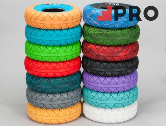 Rocker Street Pro Tyres